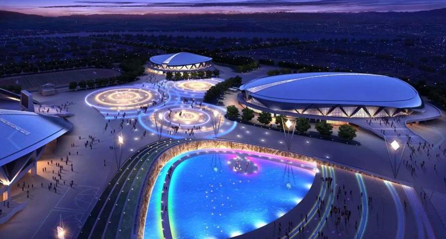 金华入选首批国家体育消费试点城市